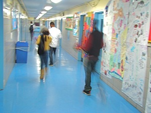 Queens Public High Schools - Flushing International | flushing international high school queens high schools in queens public education queens magnet schools for english language learners