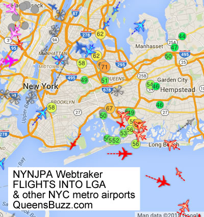 LaGuardia Airport - Airplane Noise - LGA NYNJPA FAA | laguardia airport airplane noise lga nynjpa new york new jersey port authority lag FAA federal aviation administration queens jackson heights nyc