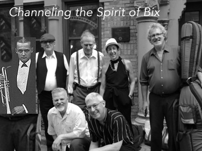 Bix Beiderbecke Concert Sunnyside - Bix Beiderbecke History NYC | bix beiderbecke concert bix beiderbecke history sunnyside queens nyc jazz musicians in queens history