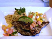 Jakk - African Restaurants In / Near Jamaica NY | This is a review of the Jakk Restaurant located in Queens Village, which is adjacent to Jamaica and near the Belmont Race Track.  Jakk specializes in Caribbean and African cuisine.