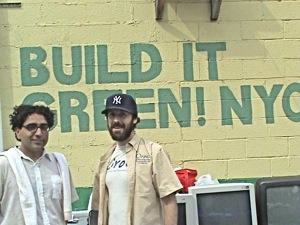 Recycle Fest - Astoria Queens NY | green astoria ny environmental groups environmental activists green drinks triple r events astoria park alliance green shores nyc astoria long island city queens ny