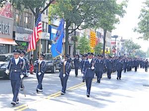 Astoria Columbus Day Parade 2012 Photos | columbus day parade astoria queens 2012 photos astoria queens columbus parade